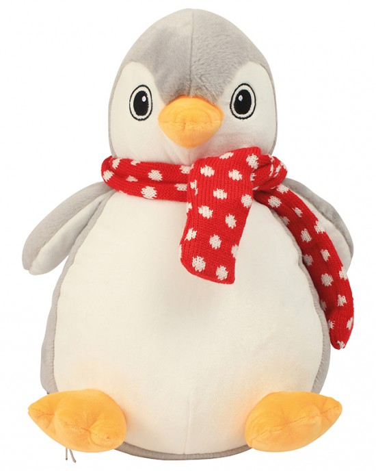 Mumbles Zippie penguin