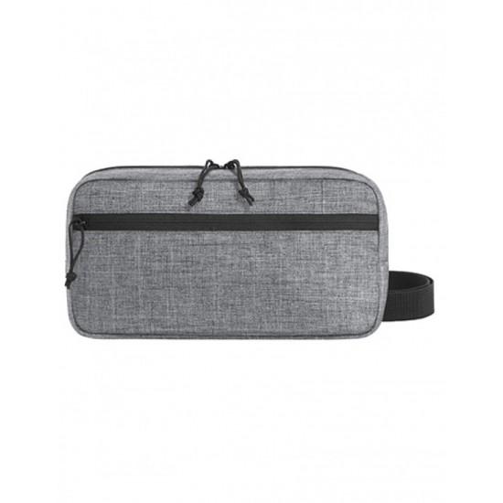 One-Shoulder Bag Trend (Grijs Gemeleerd)