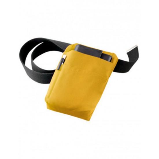 Waist bag (Geel)