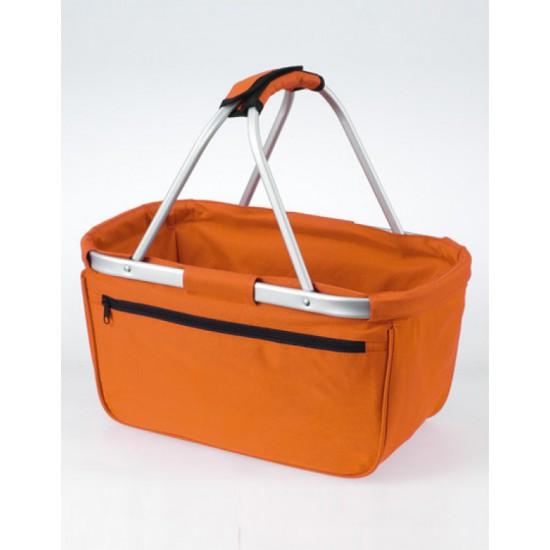 Shopper Basket (Oranje)