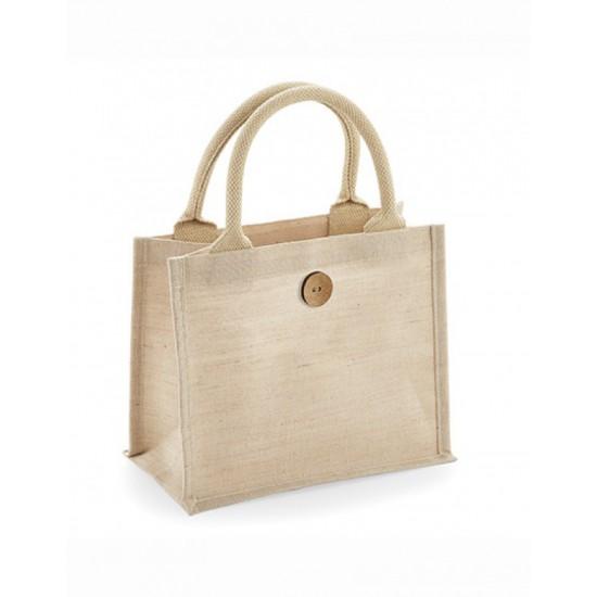 Juco Mini Gift Bag (Natuurlijk)