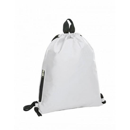 Drawstring Bag Join (Wit)